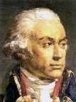 Charles François Dumouriez  (1739 - 1823)
