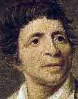Jean Paul Marat (1743 - 1793)