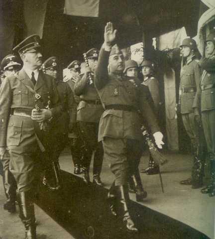 """A imagem """"http://www.fuenterrebollo.com/Gobiernos/1940-Hendaya-%20Franco-Hitler.jpg"""" não pode ser mostrada, porque contém erros."""
