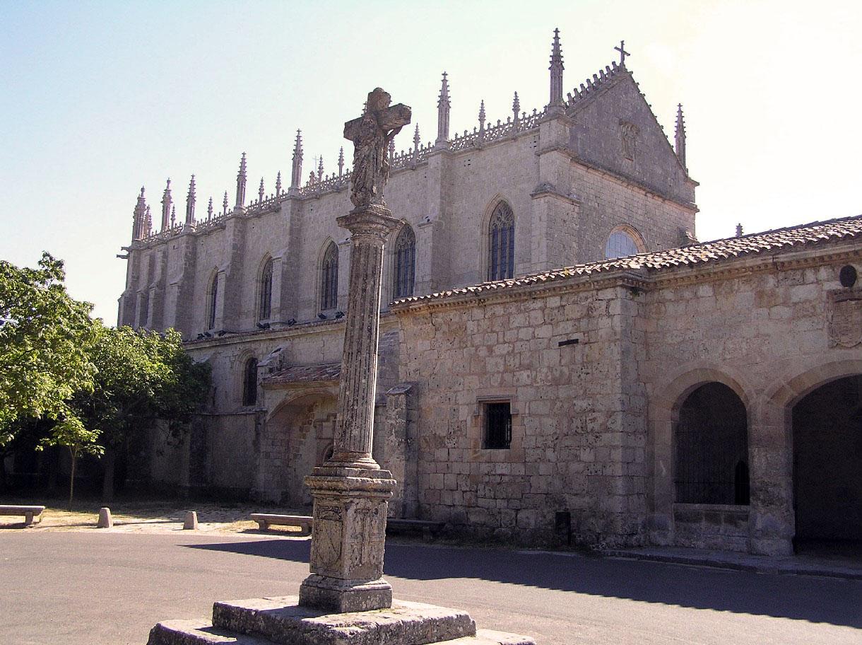 Cartuja 39 santa mar a de miraflores 39 portal fuenterrebollo - La isla dela cartuja ...