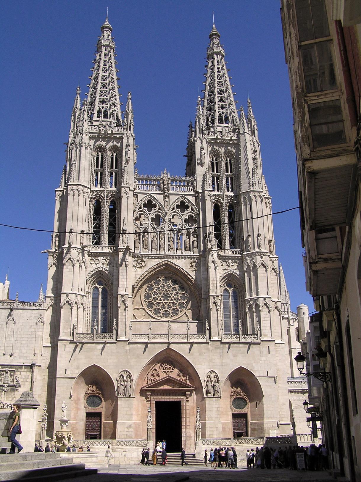 Burgos, Spain   Places...