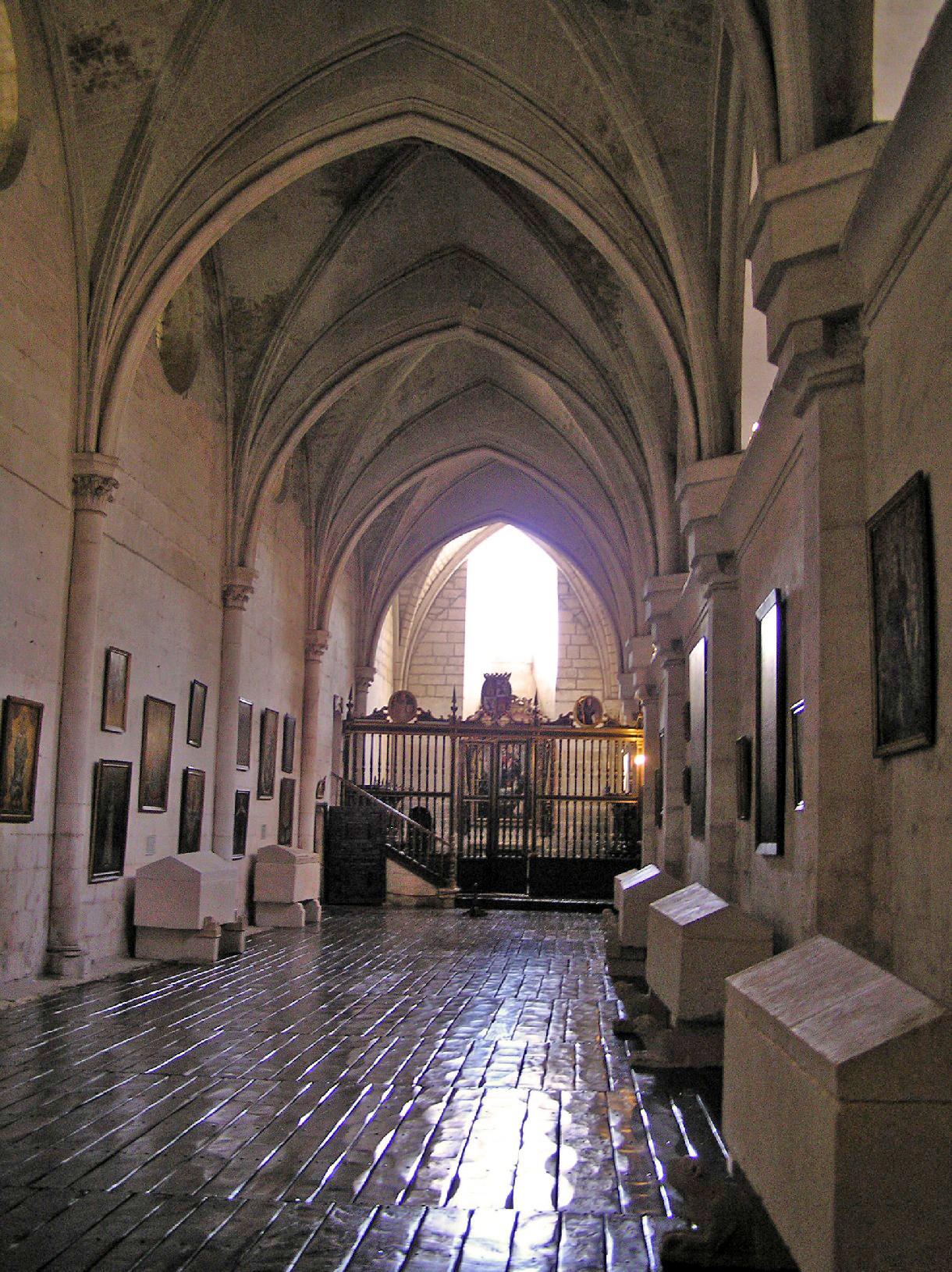 Monasterio Santa María Real de las Huelgas, Portal ...
