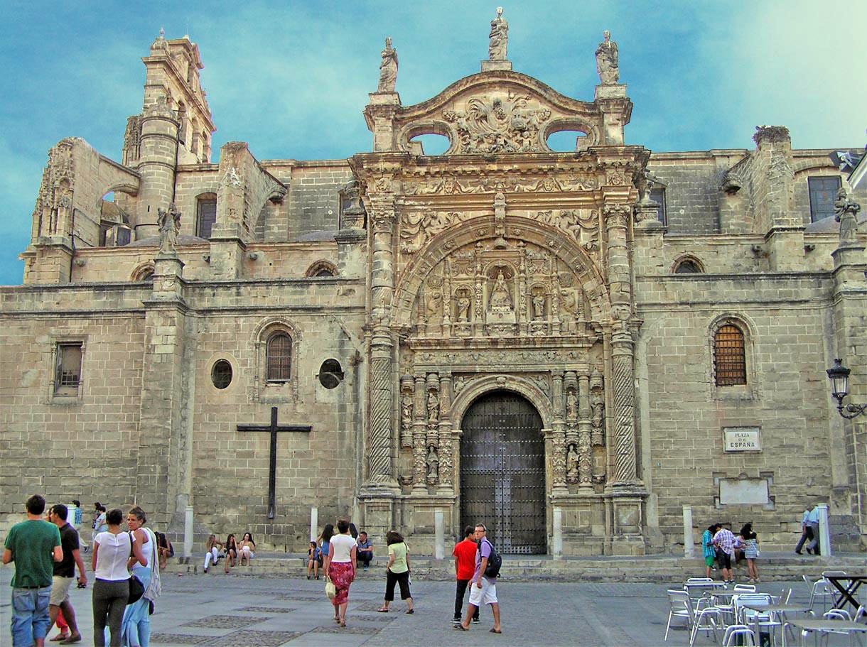 Puerto de santa mar a portal fuenterrebollo - Que visitar en el puerto de santa maria cadiz ...