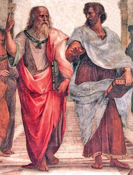 El alma segun Aristoteles