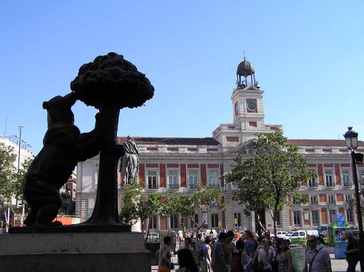 Pocatorta madrid for Puerta 5 foro sol