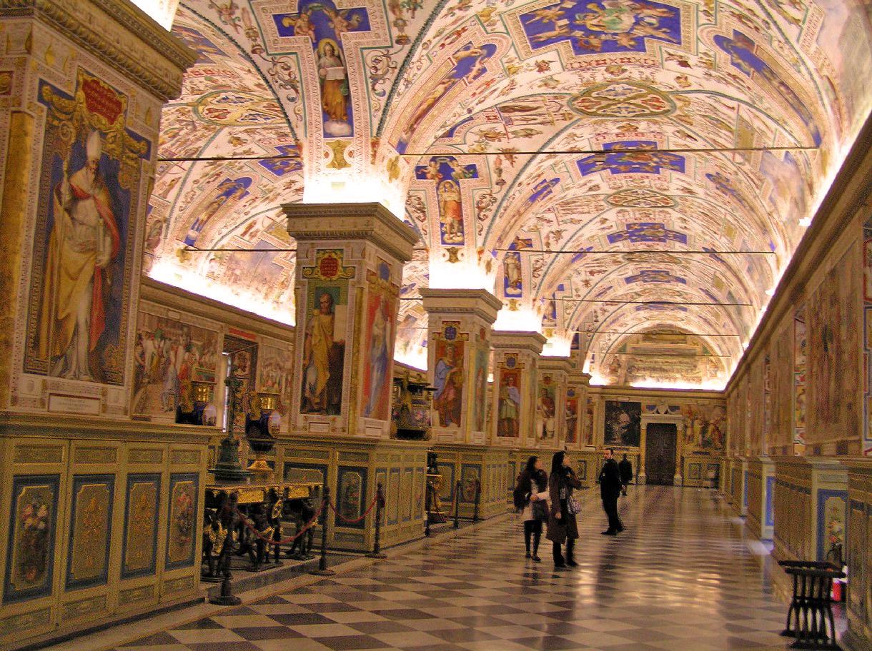 Museo vaticano capilla sixtina mapa for Oficina turismo roma