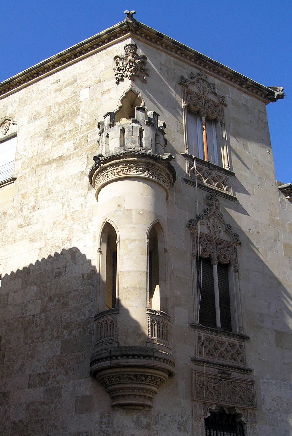 Ciudad rodrigo monumental portal fuenterrebollo - San vicente del palacio ...