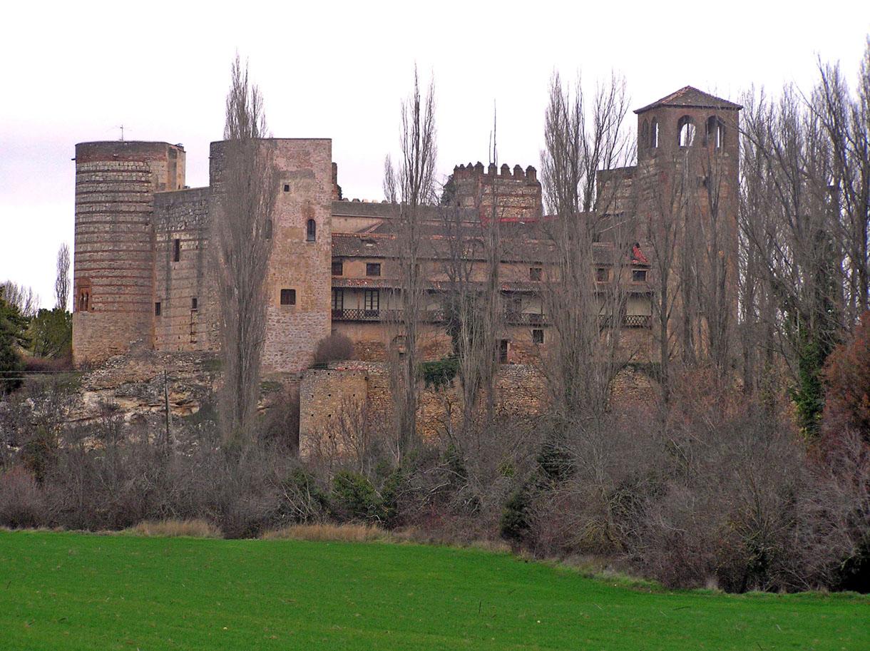 castillo de castilnovo en venta