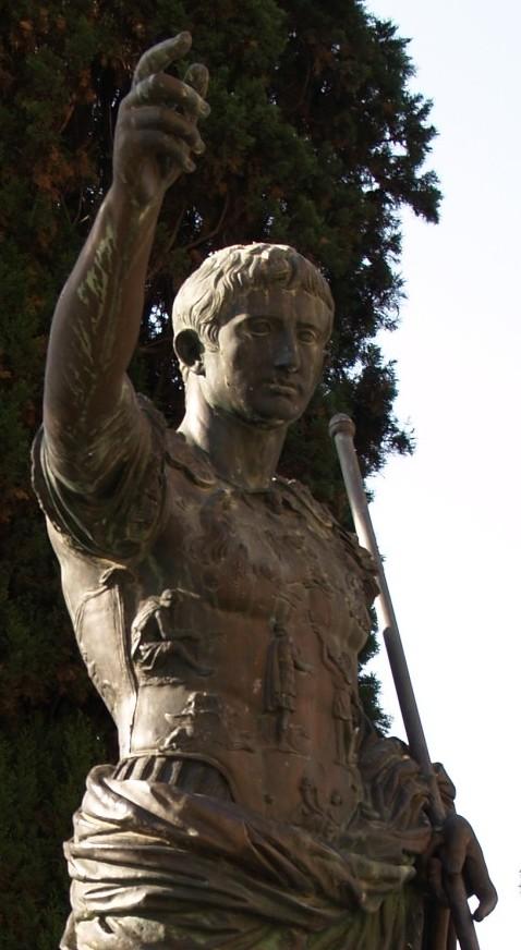 ¿Porqué cayó el Imperio Romano?