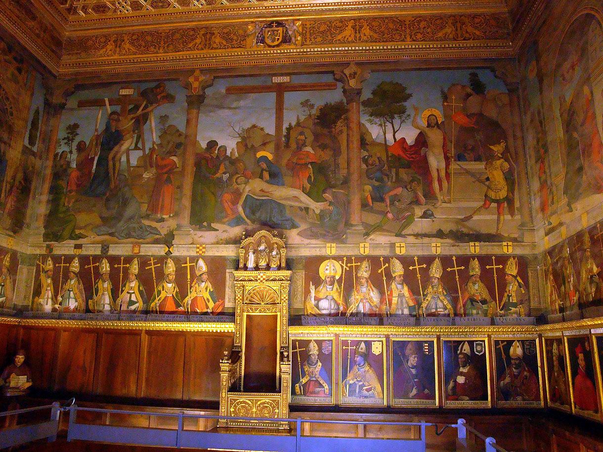 373427fffd3 Sala Capitular de la Catedral Santa María ...