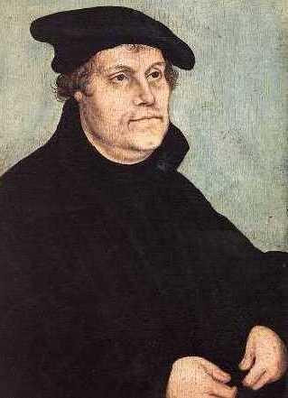 Que son los Luteranos?