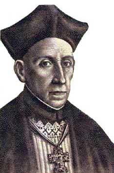 Con noticias en España del levantamiento militar de Gonzalo de Pizarro, el emperador Carlos V nombró a Pedro de la Gasca (16 de febrero de 1546) Presidente ... - pedro-lagasca