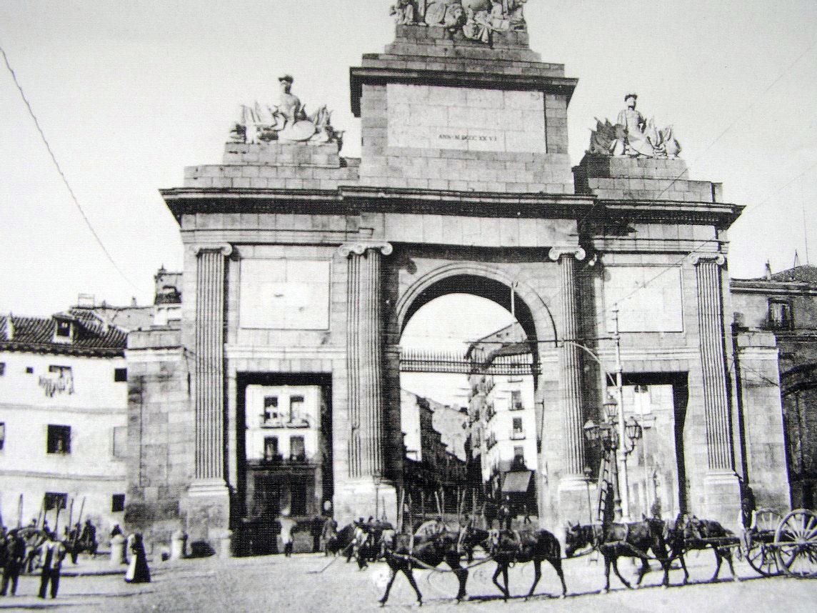 Puertas antiguas madrid materiales de construcci n para - Puertas antiguas segunda mano ...