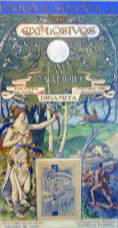 Calendario 1900.C Portal Fuenterrebollo