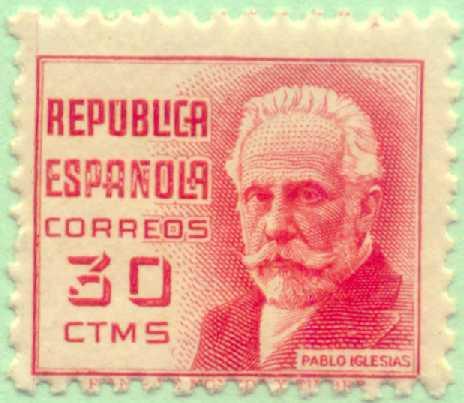 Reino de España: Hace falta un Partido Socialista