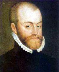 Carlos I de España y V de Alemania, emperador de dos mundos. Felipe2-heere-pq