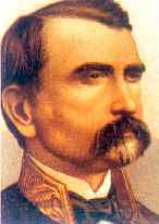 Domingo Dulce y Garay 'Marqués de Castellflorite' (1808 - 1869) - domingo-dulce