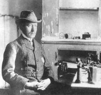 Marconi y su Radio!
